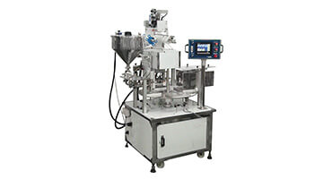 Auto Rotary Sealing Machine
