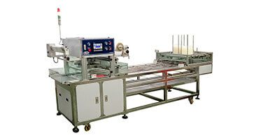 Automatic Vacuum & M.A.P. Sealing Machine