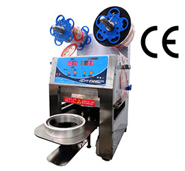 Table Type Sealing Machine-ET-58M