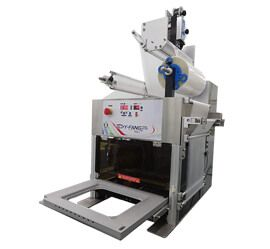 Table Type Air Motive Sealing Machine-ET-900LF