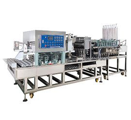 Automatic Type Sealing Machine-ET-66