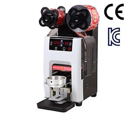 Table Type Sealing Machine-ET-533