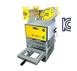 Table Type Sealing Machine-ET-39M